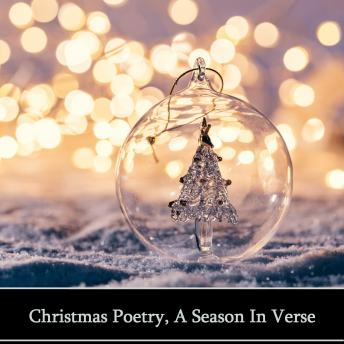 Christmas Poetry, Daniel Sheehan, William Wordsworth, Emily Dickinson, Thomas Hardy