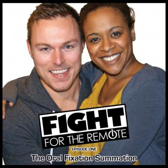 Fight for the Remote - Episode 1, Audio book by Mark Adams, Julia Dawn