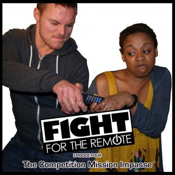 Fight for the Remote - Episode 4, Audio book by Mark Adams, Julia Dawn