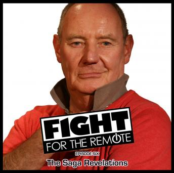 Fight for the Remote - Episode 6