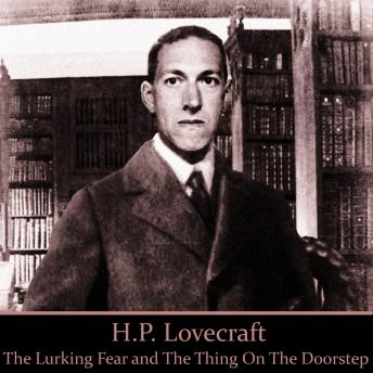 H. P. Lovecraft - Volume 1