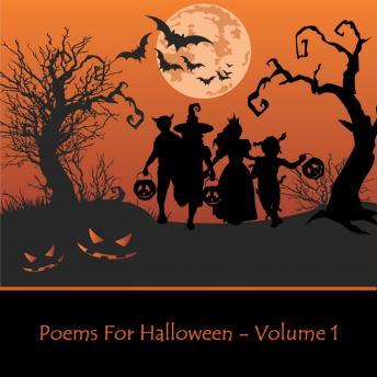 Halloween Poems - Volume 1