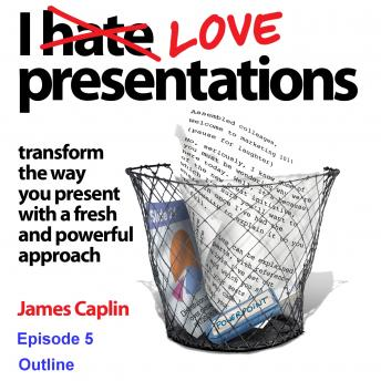 I Love Presentations  - Volume 5