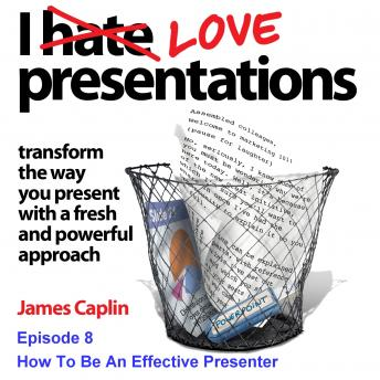 I Love Presentations  - Volume 8