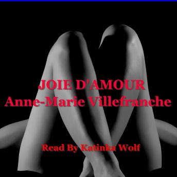 Download Joie D'Amour by Anne-Marie Villefranche
