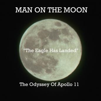Man On The Moon, Audio book by Various Artists
