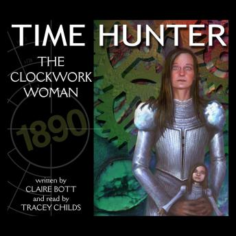 Clockwork Woman, Claire Bott