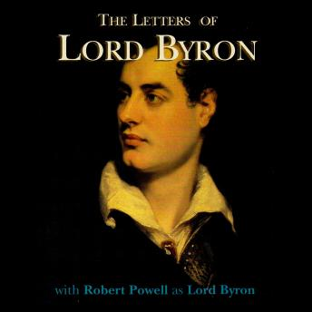 Letters of Lord Byron, Lord Byron
