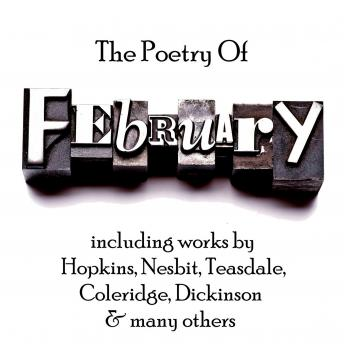 The Poetry of Febuary