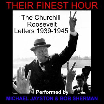 Their Finest Hour (Dramatised), English Chamber Theatre