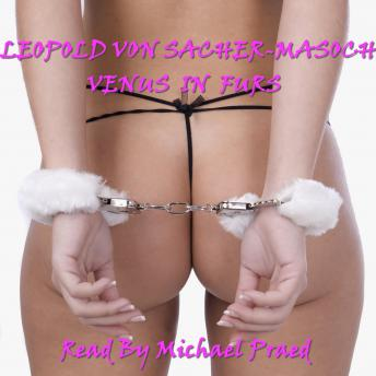 Download Venus in Furs by Leopold von Sacher-Masoch
