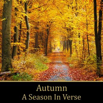 Autumn - A Season In Verse