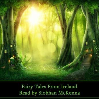 Fairy Tales From Ireland, Letitia Maclintock