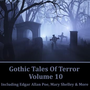 Gothic Tales of Terror - Volume 10