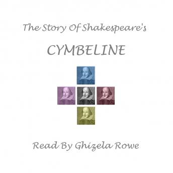 Cymbeline, William Shakespeare