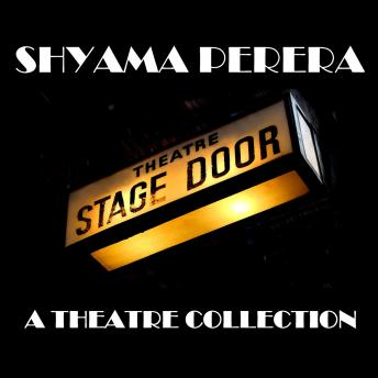 Shyama Perera - A Collection, Shyama Perera