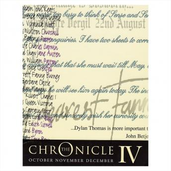 Chronicle IV