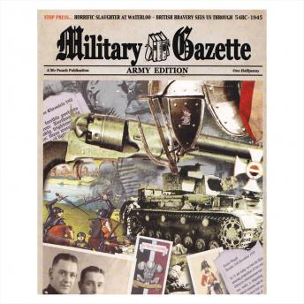 Military Gazette - Army, Various Artists