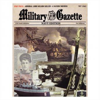 Military Gazette - Navy, Various Artists