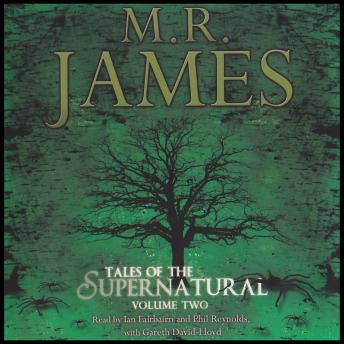 MR James: Tales Of The Supernatural
