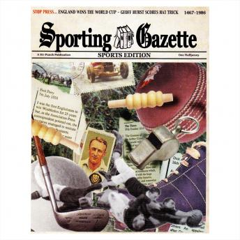 Sports Gazette - Sports Edition, Various Artists