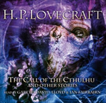 Call Of Cthulhu & Other Stories, HP Lovecraft