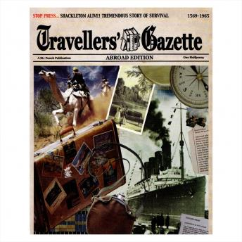 Traveller's Gazette - Abroad, Various Artists