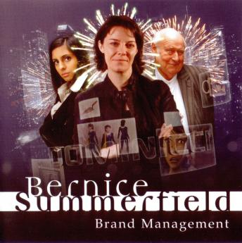 Bernice Summerfield 2 - Road Trip - 1 - Brand Management, Big Finish Productions
