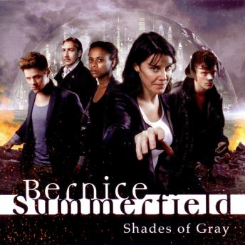 Bernice Summerfield 3 - Legion - 2 - Shades of Gray, Big Finish Productions