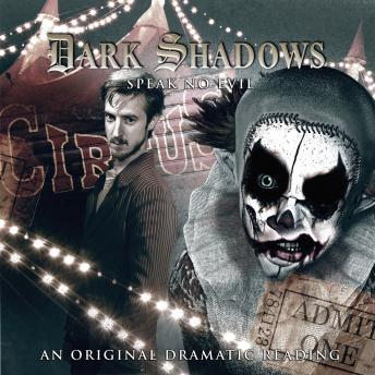 Dark Shadows 28 - Speak No Evil