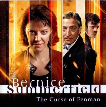 Bernice Summerfield 4 - New Frontiers - 3 - The Curse of Fenman, Big Finish Productions