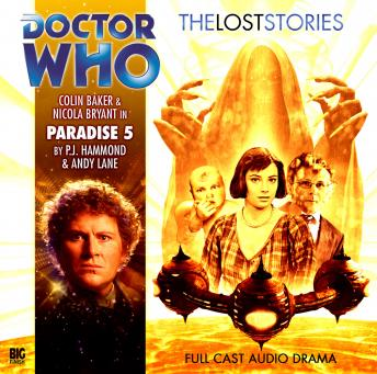 Doctor Who - The Lost Stories 1.5: Paradise 5