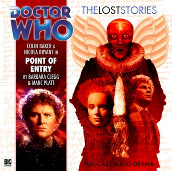 Doctor Who - The Lost Stories 1.6: Point of Entry