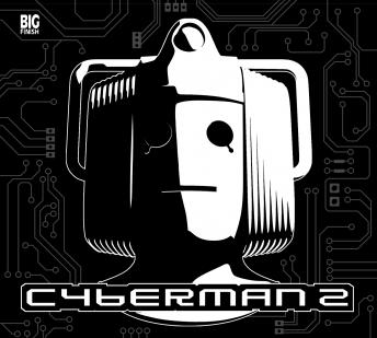 Cyberman 2.1: Outsiders