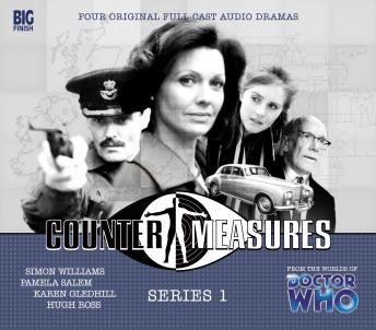 Counter-Measures 1.3: The Pelage Project, Big Finish Productions