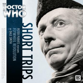 Doctor Who - Short Trips - Flywheel Revolution