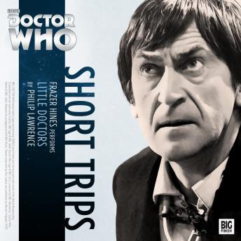 Download Doctor Who - Short Trips - Little Doctors by Philip Lawrence