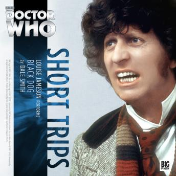 Download Doctor Who - Short Trips - Black Dog by Dale Smith