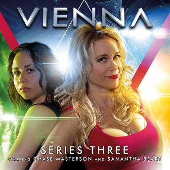 Vienna Series 03, Ian Potter, Guy Adams, Steve Lyons