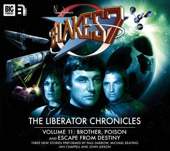 Liberator Chronicles Volume 11, Iain McLaughlin, Nigel Fairs, Andrew Smith