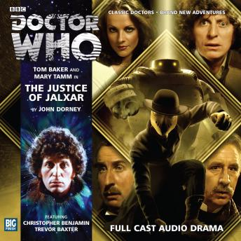 Download Doctor Who - The 4th Doctor Adventures 2.4 The Justice of Jalxar by John Dorney