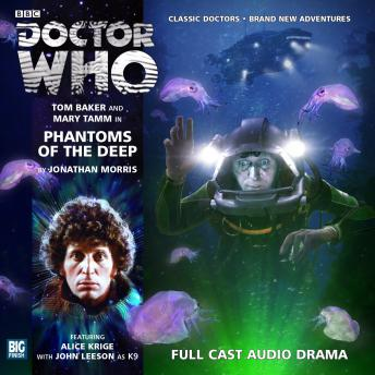 Doctor Who - The 4th Doctor Adventures 2.5 Phantoms of the Deep