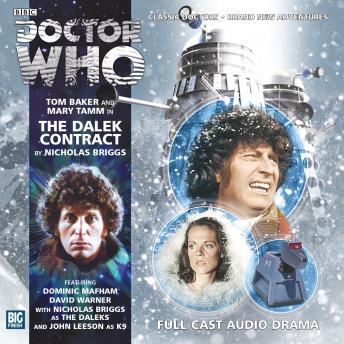 Doctor Who - The 4th Doctor Adventures 2.6 The Dalek Contract