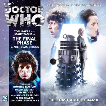 Doctor Who - The 4th Doctor Adventures 2.7 The Final Phase