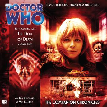 Download Doctor Who - The Companion Chronicles - The Doll of Death by Marc Platt