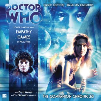 Doctor Who - The Companion Chronicles - Empathy Games