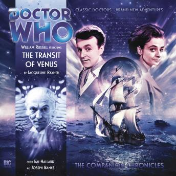 Doctor Who - The Companion Chronicles - The Transit of Venus