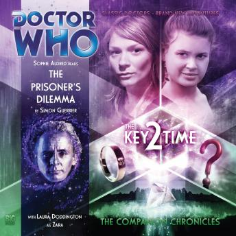 Doctor Who - The Companion Chronicles - The Prisoner's Dilemma
