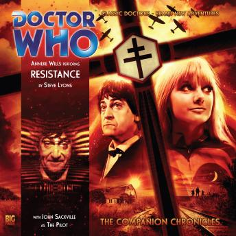 Doctor Who - The Companion Chronicles - Resistance