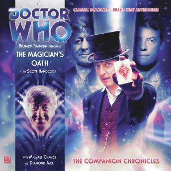 Doctor Who - The Companion Chronicles - The Magician's Oath